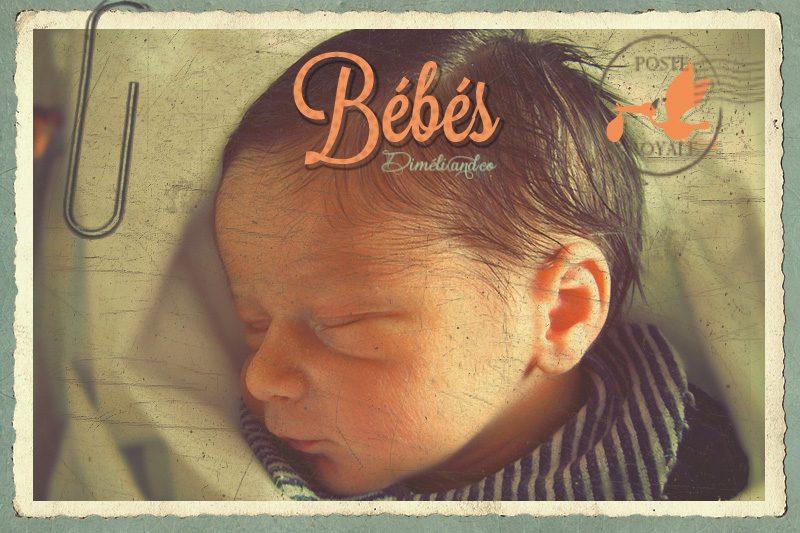 Bébés