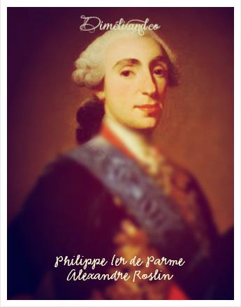 Philippe 1er de Parme