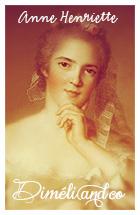 Anne Henriette de France