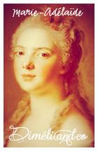 Marie Adélaïde de France