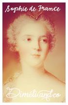 Sophie de France
