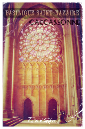 Basilique Saint-Nazaire
