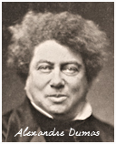 Alexandre Dumas père
