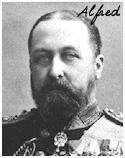 Alfred d'Édimbourg