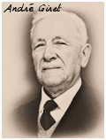 André Giret