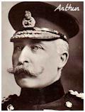 Arthur de Connaught