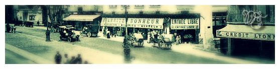 Biarritz-Bonheur