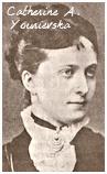 Catherine Alexandrovna Yourievska