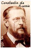 Constantin de Russie