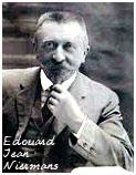 Édouard Jean Niermans