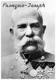 Francois Joseph d'Autriche