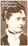 Katharina Dolgoruki
