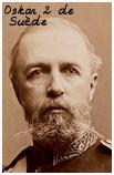 Oskar II de Suède