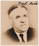 Paul Arné