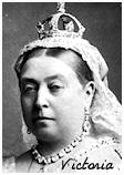 Victoria d'Angleterre