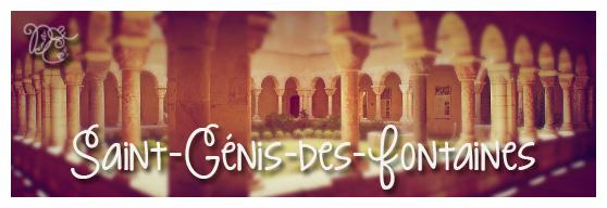 Abbaye de Saint-Génis des Fontaines