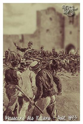 Massacre des Italiens