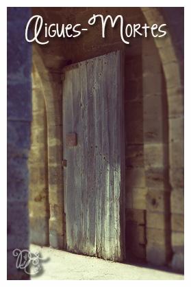 Porte d'Aigues-Mortes
