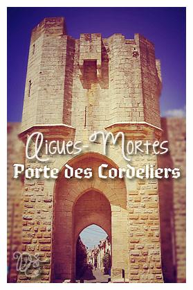 Porte des Cordeliers