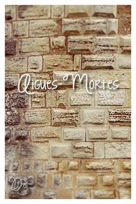 Remparts d'Aigues-Mortes