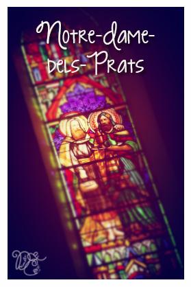 Notre-Dame-Dels-Prats