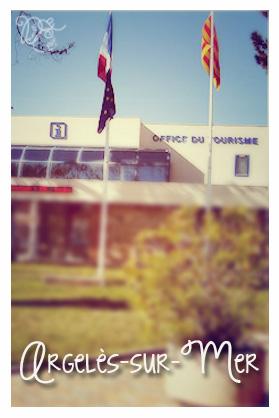 Office du tourisme d'Argelès-sur-Mer