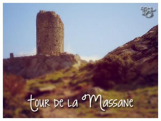 Tour de la Massane