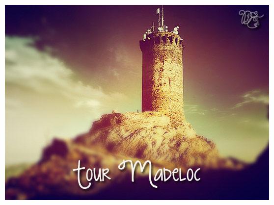 Tour Madeloc
