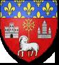 Blason de Toulouse