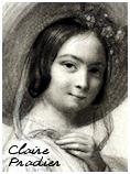 Claire Pradier