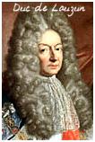 Duc de Lauzun