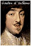 Gaston d'Orléans