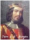 Jean II d'Aragon