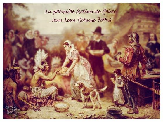 Jean Leon Gerome Ferris