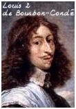 Louis II de Bourbon Condé