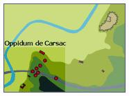 Oppidum de Carsac