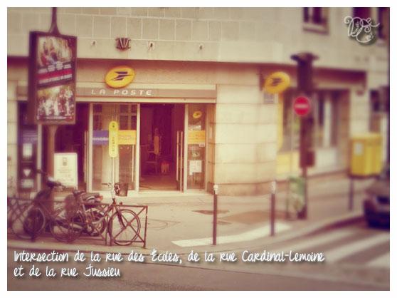 Rue Cardinal-Lemoine