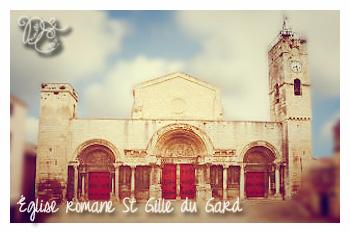 Église Saint Gilles du Gard