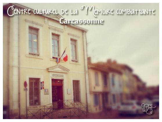 Centre culturel de la Mémoire combattante