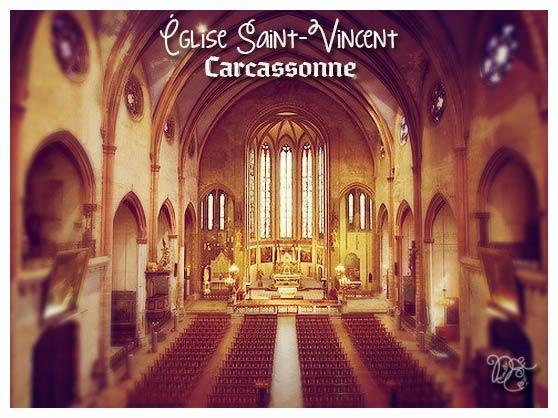 Église Saint-Vincent