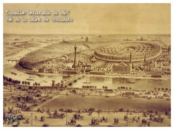 Exposition universelle de Paris de 1867