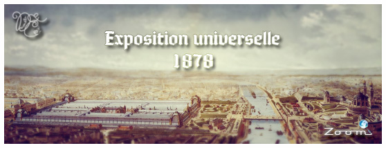 Exposition universelle de Paris de 1878