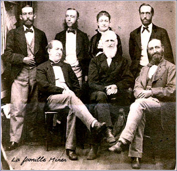 Famille Miner