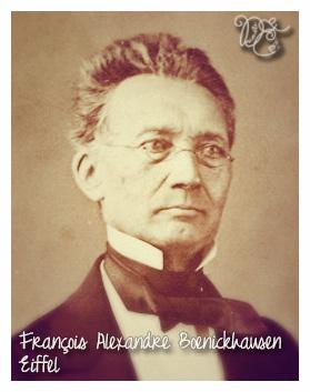 François Alexandre Eiffel