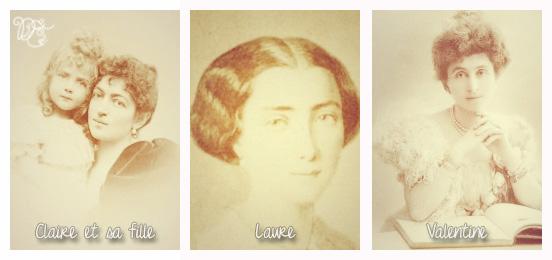 Les filles de Gustave Eiffel