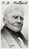 Jean-Baptiste Mollerat
