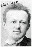 Léon Boyer