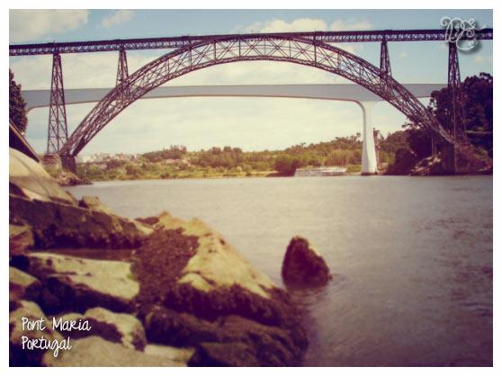 Pont Maria