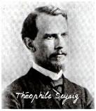 Théophile Seyrig