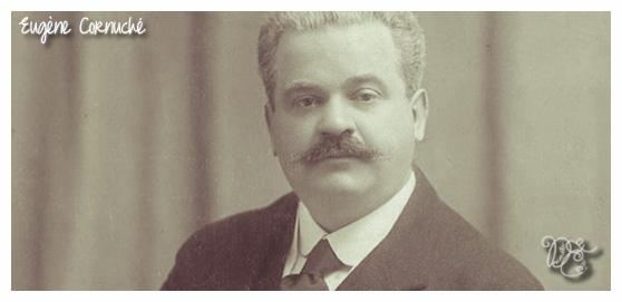 Eugène Cornuche